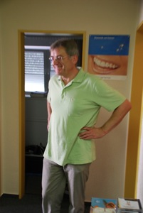 Herr Häfner